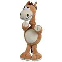 Trixie plüss ló nyerítő hanggal