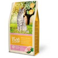 Sam's Field Cat Adult Chicken | Csirkehúsos száraztáp felnőtt macskáknak