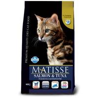 Matisse Salmon & Tuna macskatáp | Lazacos és tonhalas macskatáp