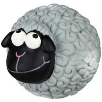 Trixie gömb formájú bárány figura latex gumiból