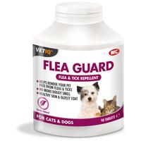 M&C Flea Guard élősködők elleni tabletta