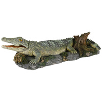 Trixie krokodil dekor