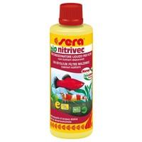 Sera Bio Nitrivec baktérium starter és nitrit megkötő