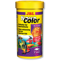 JBL NovoColor színfokozó lemezes táp