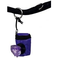 Trixie kutyagumi zacskó tartó táskácska poliészterből