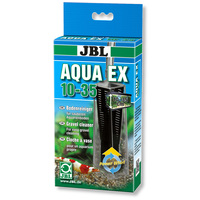 JBL AquaEx Set Nano 10-30 iszapoló nano akváriumhoz