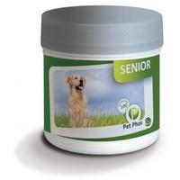 Pet-Phos Senior Dog ízesített tabletta