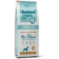 Eminent Diet Dog Fiber Balance | diétes kutyatáp magasabb rosttartalommal