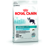 Royal Canin Urban Life Junior Small Dog