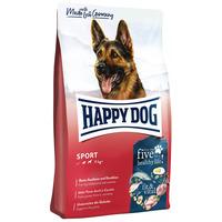 Happy Dog Supreme Fit & Well Sport | Kutyatáp magas energiaigényű, aktív, felnőtt kutyáknak