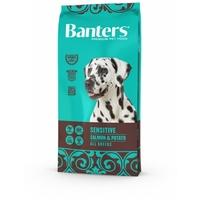 Visán Optima / Banters Dog Sensitive Salmon & Potato