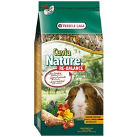 Versele-Laga Premium Nature Re-Balance Cavia