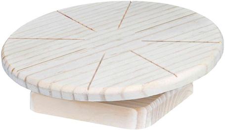 Trixie fából készült futókorong kisállatoknak