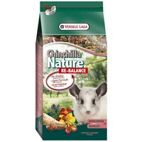 Versele-Laga Premium Nature Re-Balance Chinchilla