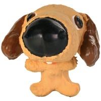 Trixie mini állat figurák latex gumiból