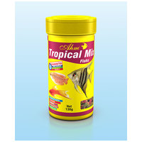 AHM Tropical Mix Flake
