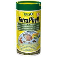 Tetra Phyll Flakes prémium lemezes díszhaltáp