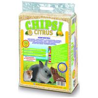 Chipsi Citrus forgács