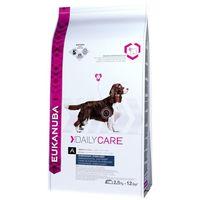 Eukanuba Daily Care Overweigt / Sterilised   Diétás táp ivartalanított kutyáknak
