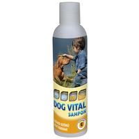 Dog Vital sampon rövid szőrű kutyának