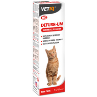 M&C Defurr UM Plus macskáknak a szőrlabda képződés ellen