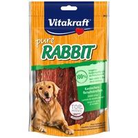 Vitakraft Pure Rabbit Strips - Nyúlhús szeletek kutyáknak