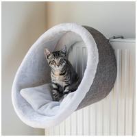 Trixie radiátorfekhely cicáknak