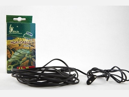 Mclan Zoo talajfűtő kábel terráriumba