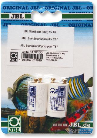 JBL StartSolar begyújtó T8 fénycsövekhez - 2db