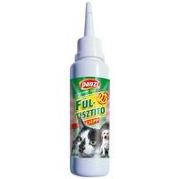 Panzi fültisztító csepp kutyáknak és macskáknak