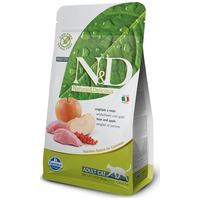 N&D Cat Prime Adult Boar & Apple | Vadisznóhúsos és almás macskatáp | Gabona- és gluténmentes eledel