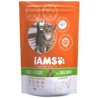 Iams Cat Adult Lamb | Bárányhúsos száraztáp felnőtt macskáknak