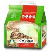 Chipsi Cats Best Eco Plus alom macskáknak