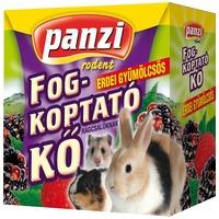 Panzi erdei gyümölcsös fogkoptató