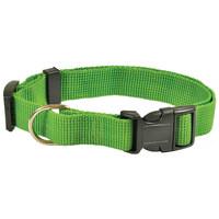 Happet zöld kutyanyakörv
