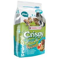 Versele-Laga Crispy Snack Pop-Corn | Kisállat eledel nyulak, törpenyulak, csincsillák, deguk és tengerimalacok részére
