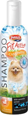 FitActive kamillás sampon kutyáknak