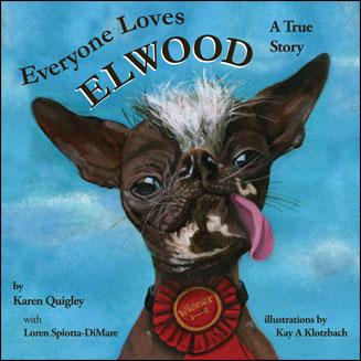 Everyone Loves Elwood - Mindenki szereti Elwood-ot