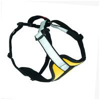 Yutipet Easy biztonsági kutyahám (Sárga)