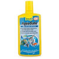 Tetra AquaSafe vízelőkészítő szer