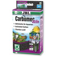 JBL Carbomec activ - Aktív szénszűrőanyag
