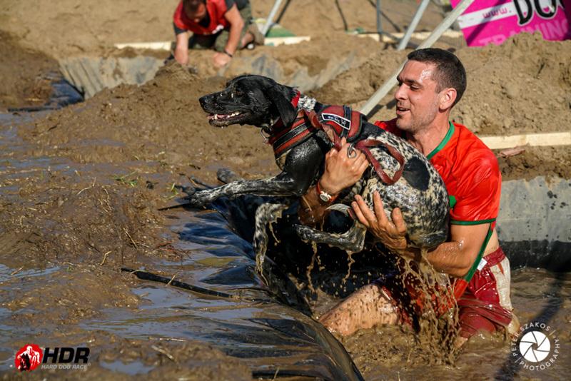 Hard Dog Race Base   Piliscséve   3