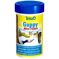 Tetra Guppy lemezes eledel guppiknak