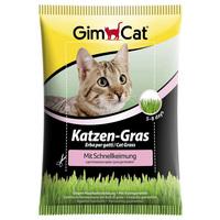 GimCat macskafű gyorskeltető zacskóban