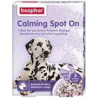 Beaphar No Stress / Calming Spot On kutyáknak