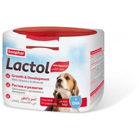 Beaphar Lactol Puppy Milk - Tejpótló kölyökkutyáknak vitaminokkal az egészséges fejlődésért