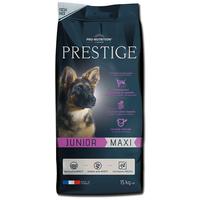 Flatazor Prestige Junior Maxi | Táp nagytestű fajták növendék egyedeinek | Francia minőség