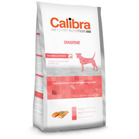 Calibra Dog EN Sensitive Salmon & Potato