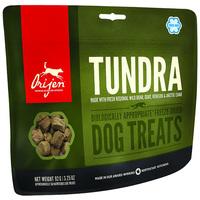 Orijen Freeze Dried Tundra jutalomfalat kutyáknak