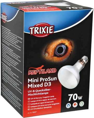 Trixie Reptiland ProSun kevert D3 volfrám lámpa